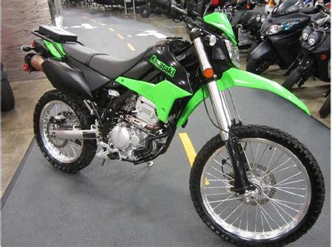 Dual Sport Kawasaki by 2009 Kawasaki Klx 250 Dual Sport For Sale On 2040 Motos