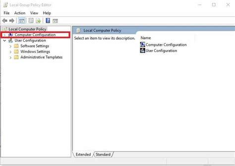 Windows Hello Fingerprint Not Working Here S 9 Ways To Fix It Windows Computer Configuration Administrative Templates