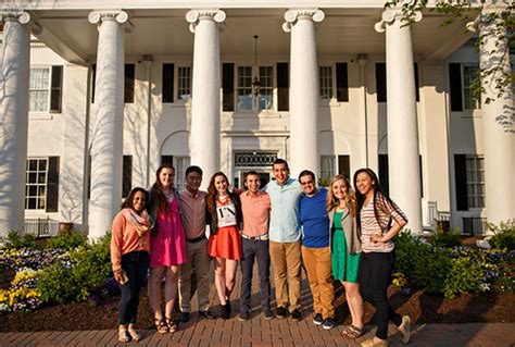 Uva Mba Dates by Marymount Current Students