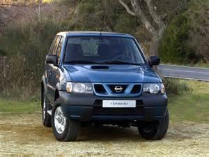 Nissan Terrano 3 Door Nissan Terrano Ii 3 0 Di Turbo 3 Door R20 1999 2006