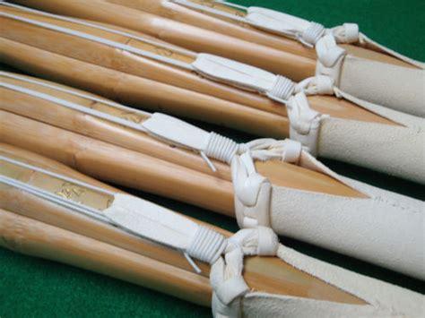 Ar Rahni kendo 10 bulk shinai size 28 36 mazkiya usa
