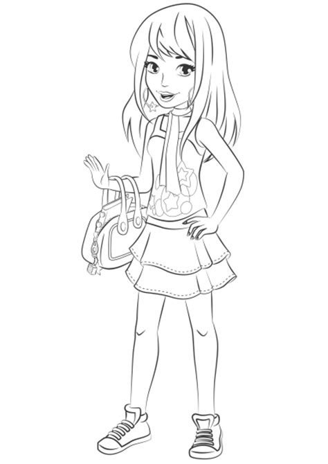 lego friends jungle coloring pages lego friends jungle rescue coloring pages coloring pages