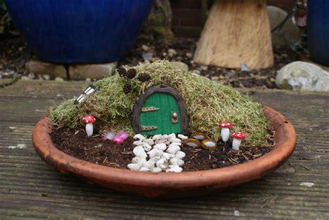 ideas for making a fairy garden fairydoorshop
