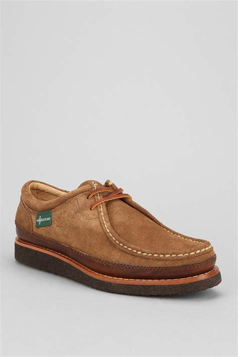 oxford shoes outfitters outfitters oxford shoe in brown for lyst