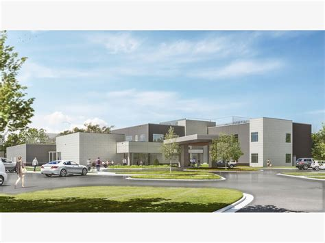 Morristown Center Detox by In Patient Rehab Center To Be Built At Giralda Farms In