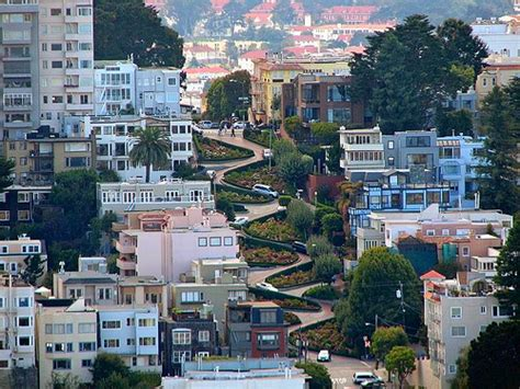 lombard st san francisco ca lombard st the crookedest street in the world san
