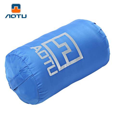 2 In 1 Sleeping Bag Polar Hammock Ayunan Tidur Cing Praktis Lokal aotu outdoor ultralight sleeping bag cing traveling warm polar fleece sleeping bag