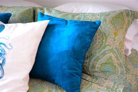 Diy Pillow Shams by Diy Pillow Sham Diy Projects