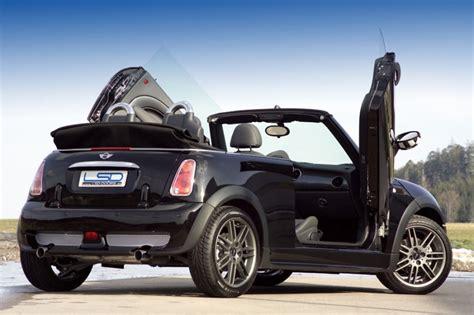 Lamborghini Style Doors Lsd Lambo Style Doors For Mini R50 R52 R53