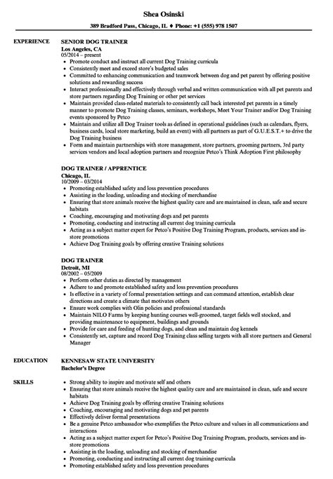 Cv Template Working With Animals Image Collections Certificate Design And Template Nsf Project Description Template