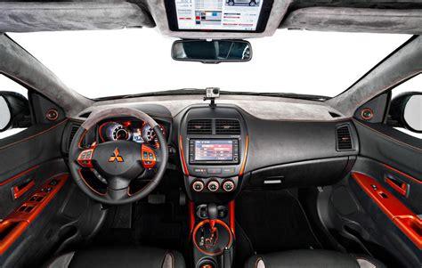 mitsubishi evo interior custom custom interior evolutionm mitsubishi lancer and