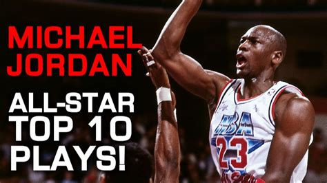 michael best plays michael top 10 plays