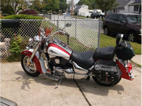 1999 Suzuki Intruder 1500 Buy 1999 Suzuki Intruder 1500 On 2040motos