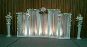 Pedestal Plant Stands Creative Wedding And Party Decor Backdrop Choices
