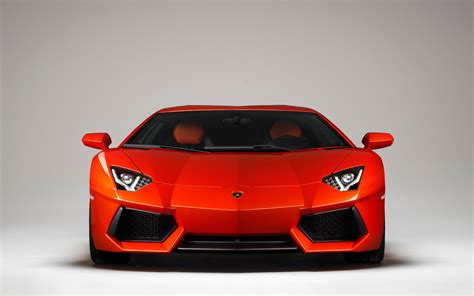 Lamborghini Front View By The Numbers Lamborghini Aventador Murcielago And