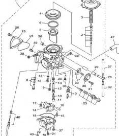 4 best images of yamaha grizzly 600 carburetor diagram yamaha grizzly 660 carb diagram yamaha