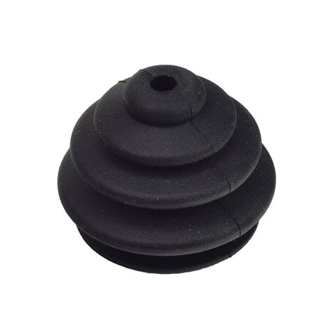 Gc Rubber joystick rubber boot for pg drives joystick controllers