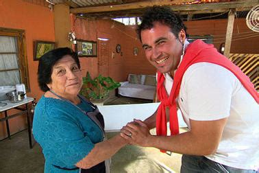 The Living Room Miguel by The Living Room S Chef Miguel Maestre Talks Spain