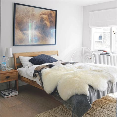 how to make your bedroom darker make a small room feel bigger ideal home
