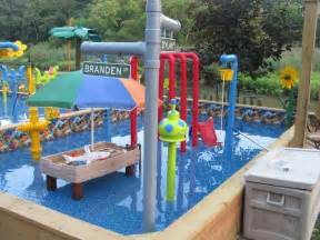 backyard water park backyard water park for the home ideas