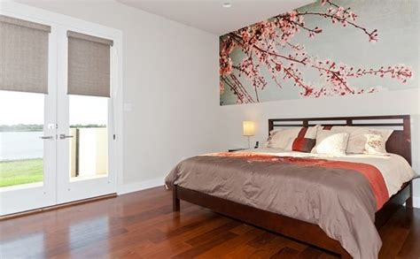 blossoms bedroom cherry blossoms murals your way bedroom ideas