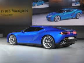 Layout Design Maker lamborghini asterion concept business insider
