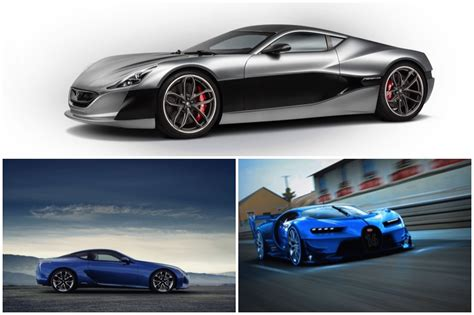 hybrid supercars 7 supercars debuting in geneva with hybrid or electric