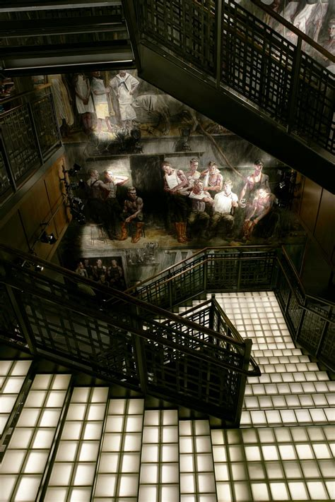 Paris Wall Murals abercrombie amp fitch flagship stores selldorf architects