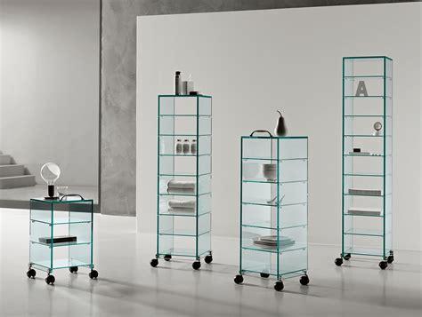 Made Bookcase Nella Vetrina Tonelli Dappertutto Italian Contemporary