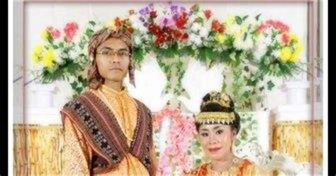 Baju Adat Nagekeo adat perkawinan di sikka flobamorata ntt