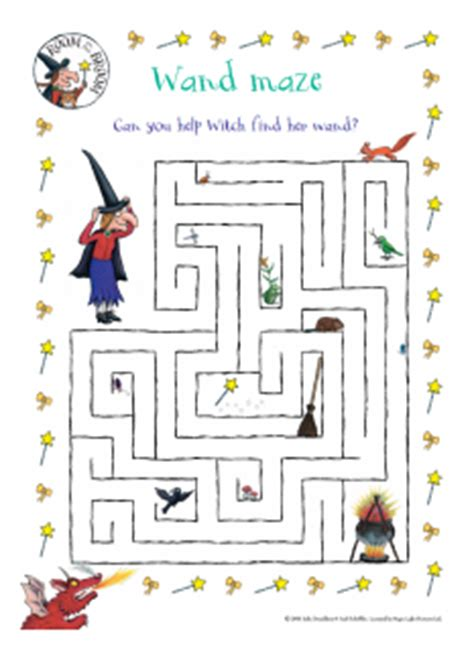 room on the broom pdf stories room on the broom play create