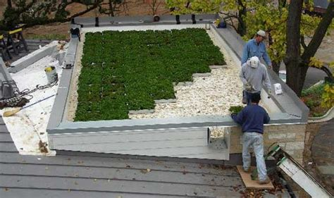 Roof Construction Cost Green Roofs Benefits Design And Cost Cool Flat Roof