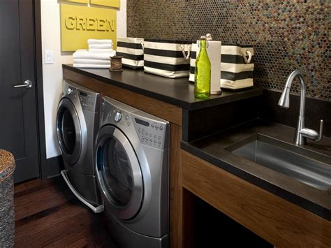 Efficient Home Designs by Modern Laundry Room Designs Pictures Options Tips