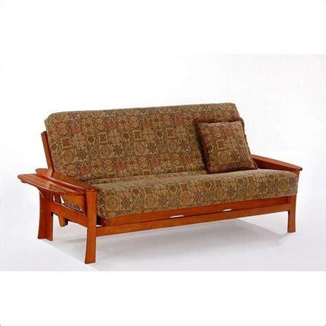 wooden frame futons 25 best wooden futon ideas on pinterest