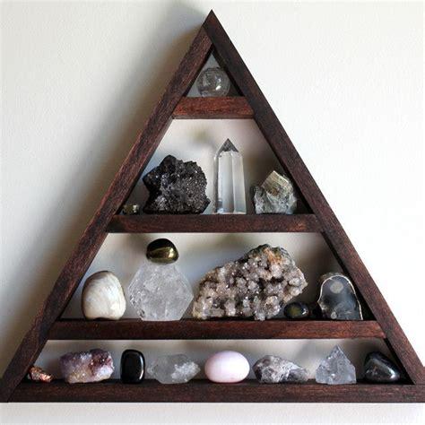 Balance Triangle Shelf 17 best ideas about triangle shelf on rock