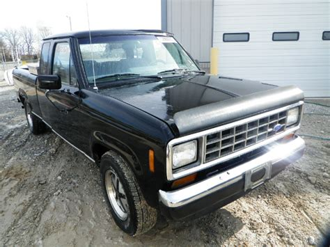 small engine maintenance and repair 1986 ford ranger lane departure warning 1ftcr14txgpb22346 bidding ended on 1986 black ford ranger autobidmaster