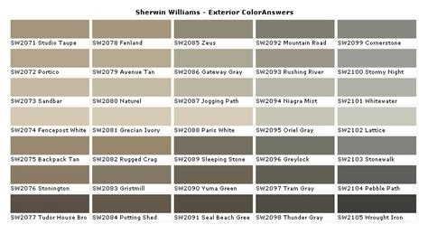 sherwin william colors sherwin williams paints sherwin williams colors