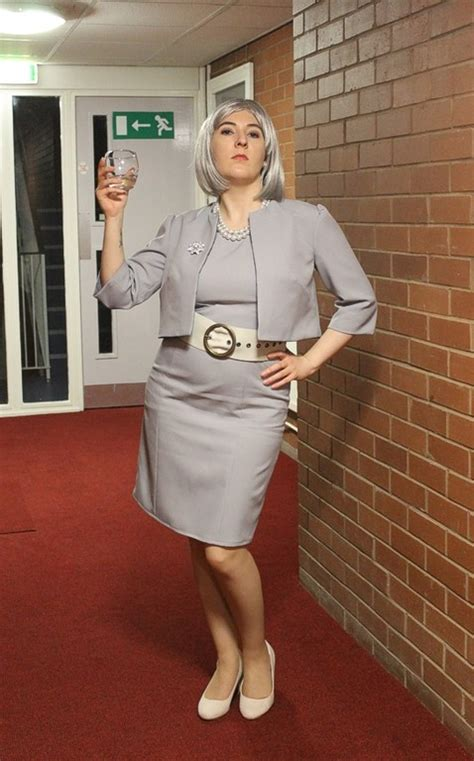 malory archer cosplay island view costume darkelf malory archer