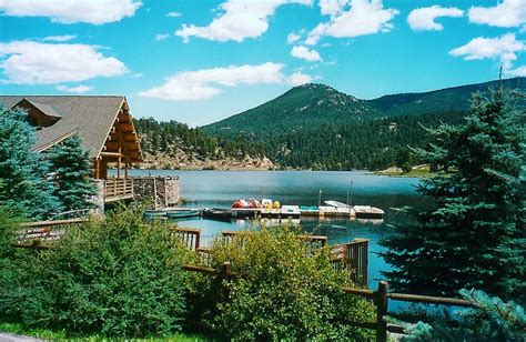Evergreen Lake House by Events And Activities Denver Day Trips Your Concierge