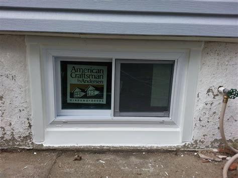 andersen basement windows home improvement and