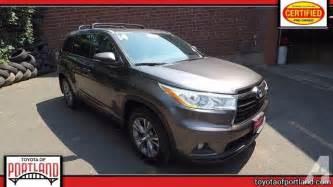 2014 Toyota Highlander Xle For Sale 2014 Toyota Highlander Xle Awd Xle 4dr Suv For Sale In
