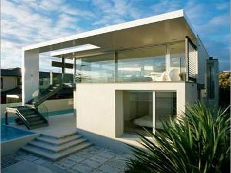 modern concrete homes contemporary home modern house