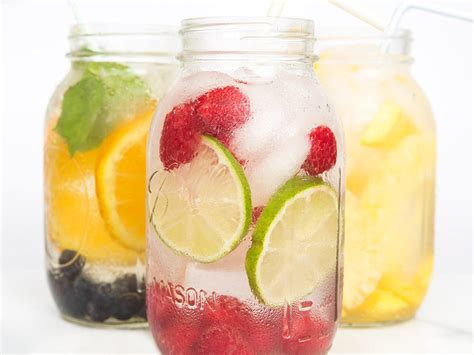 fruit infused water fruit infused water how to make infused water the