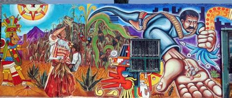 Chicano A Mural La I Heart Art Pinterest Sporty Los Chicano Artists Los Angeles