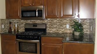 Backsplash In Kitchen Ideas Wonderful And Creative Kitchen Backsplash Ideas On A