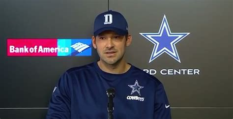tony romo bench press tony romo asked cowboys to let him compete for starting job in practice larry brown