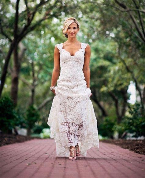 Robe Longue Pour Mariage Boheme - 1001 id 233 es tenue ch 234 tre femme le chic des chs