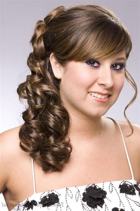 Hairstyle Galleries For by Wedding Hairstyles Half Up Half Hair