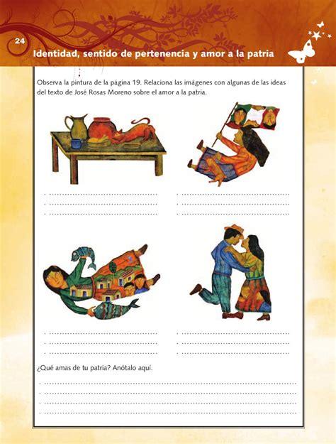 libro de formacion issuu libro de formacion civica y etica 4to grado 2016 formaci