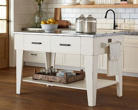 a kitchen island kitchen island magnolia home
